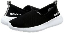 Adidas Women's Cloudfoam Lite Racer Slip-On Running Shoes - FX3304 New!