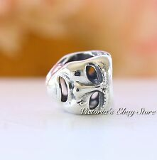 NEW! AUTHENTIC PANDORA CHARM THE WORLDS A STAGE THEATRE MASK #791177