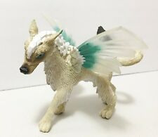 Schleich Ice Elf Bayala Mohinya Figure - Ice Dragon Mythical