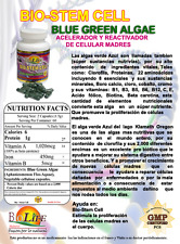 Bio Stem Cell from Biolife Natural Supplements, Celulas Madres