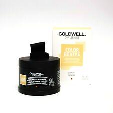 Goldwell Dualsenses Color Root Retouch Hair Powder- Light Blonde