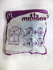 Minions: Minion Vampire from McDonald's Happy Meal