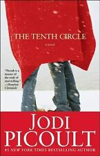 The Tenth Circle: A Novel, Jodi Picoult, 074349671X, Book, Acceptable