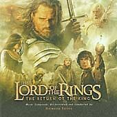 Lord of the Rings: The Return of the King [Original Soundtrack] (2003)