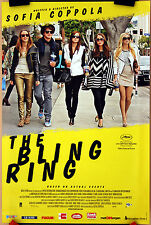 Emma Watson : Claire Julien : The Bling Ring : POSTER