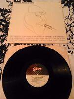 5 BIRDS AND A MONK LP EX!!! ORIGINAL U.S GALAXY HAROLD LAND CECIL MCBEE COWELL