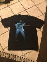 Vintage 1994 Elvis Winterland Single Stitched T-Shirt Large