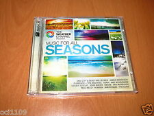 MUSIC FOR ALL SEASONS - 2 CD COMPILATION MAROON 5 / KIMBRA ~ BRAND NEW & SEALED