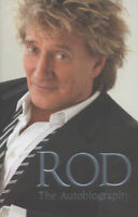 Rod: the autobiography by Rod Stewart (Hardback) Expertly Refurbished Product
