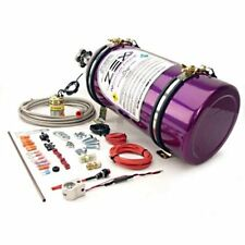ZEX 82270 SHOW NITROUS PURGE KIT SYSTEM W/ NO LIGHT N2O NOS