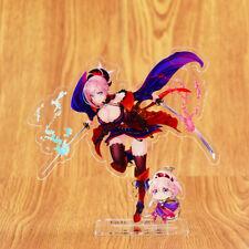 Fate Grand Order FGO Miyamoto Musashi Acrylic Stand Figure & Keyring