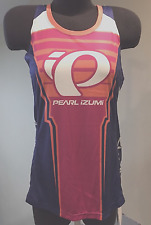 Pearl Izumi Womens LTD Run Singlet Size Large