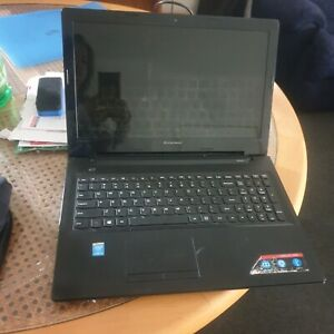 Lenovo laptop G50 - Selling for parts