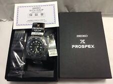 SEIKO SBDC029 PROSPEX watch diver mechanical self-winding Waterproof 200m JAPAN
