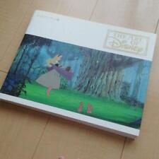Rare Limited Art of Disney Exhibition Catalog 2006 w/500 works pieces Japan FS