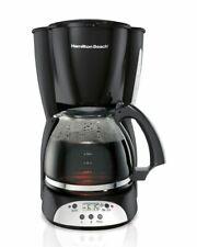 Original New Hamilton Beach Coffee Maker, Usually 63.99$