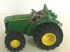 "ERTL John Deere Tractor Toy Plastic Farm Vehicle 7"" Farming Kids Country Life"
