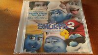OST THE SMURFS 2 CD 2013 new sealed! OHH LA LA VACATION GIRL BRITNEY