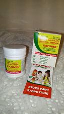Katinko Medicated Ointment 30g (Genuine / Original) NEW