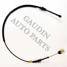FORD OEM 05-10 Mustang-Transmission Gear Shifter Shift Control Cable 4R3Z7E395AA
