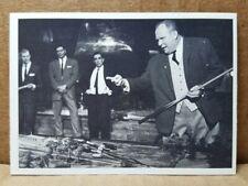1965 Glidrose Productions James Bond #54 Card (F-4)