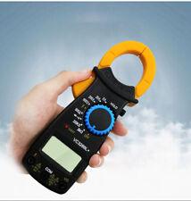Digital Clamp Meter Multimeter VC3266L AC DC Current Volt Tester UK
