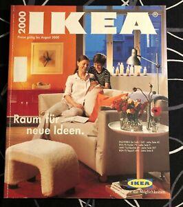 IKEA-Katalog 2000