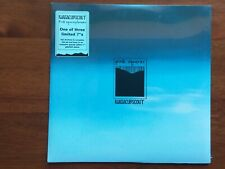 "IWasACubScout Pink Squares 7"" Vinyl Single"