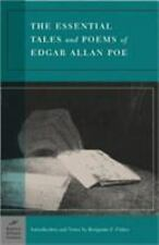 Barnes and Noble Classics: Essential Tales and Poems of Edgar Allan Poe by Edga…