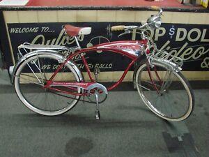 Vintage Schwinn Mark IV Jaguar 3-Speed Mens Bicycle