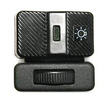 VW Passat 1988 - 1993 B3 Headlight Switch 357 941 531 B