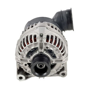 Bosch Alternator 0 124 515 052 fits BMW 3 Series 320 Ci (E46) 125kw, 320 i (E...