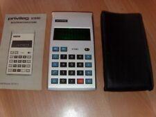 Antiker Privileg Taschenrechner 878MD