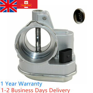 Throttle Body 038128063G for VW Golf Jetta Passat Audi A3 Skoda Mitsubishi Seat