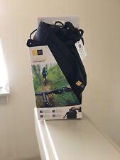 Case Logic Luminosity Action / Camera Bag DSA101 Black for GOPRO - New!