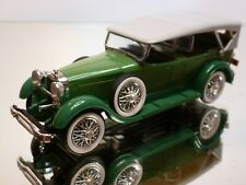 RIO LINCOLN 1928 - GREEN 1:43 - EXCELLENT - 6