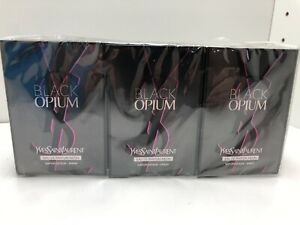 Echantillons Parfum Yves Saint Laurent Black Opium EAU DE PARFUM NEON 12x1,5ml