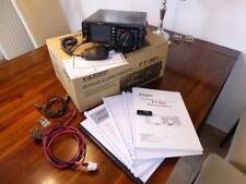 YAESU FT-991 HF/VHF/UHF Transceiver neuwertiger Zustand