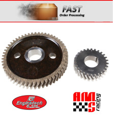 TIMING GEAR SET SILENT CAMSHAFT GEAR for FORD CAR TRUCK VAN 3.9L 240 4.9L 300