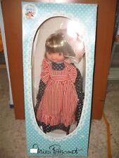 ITALOCREMONA SARA KAY ROTH 1978 MISS PETTICOAT grande cm 60 doll POUPEE MUÑECA 7