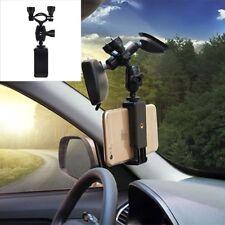 Montaje GPS Teléfono Móvil Titular Del Coche Soporte De Espejo Retrovisor
