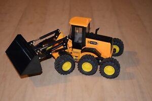 Tomy / Britains 42511 JCB 416S Farm Master Loader - Custom 1:32 Scale
