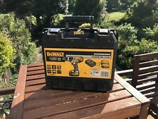 Dewalt Drill Case For Many Models, From A DCD985M2 Model