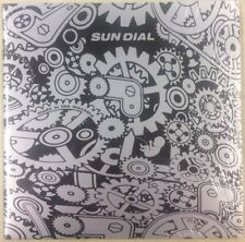Sun Dial--Made in the Machine NEW vinyl 2x clear LPs LTD EDITION