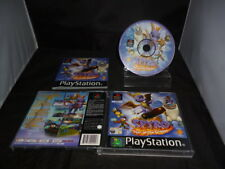 PS1 Spyro Year of The Dragon _ per Console Playstation 1 PSX PSONE _ PAL ITA