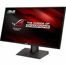 "Asus pg278q 27"" 3d monitor + 3d Vision set/144hz/1ms/2560 x 1440/# #25.06"