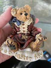Boyds Bears & Friends: Guinevere The Angel . Love Is the Masterkey - 228308