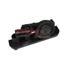 Ventil Kurbelgehäuseentlüftung - Metzger 2385010