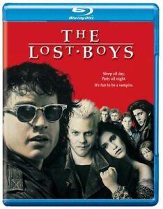 THE LOST BOYS BLU-RAY [UK] NEW BLURAY