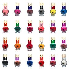 Kids Nail Polish Non Toxic Washable Nail Polish for Children Choice of 24 Shades